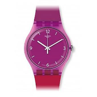 Swatch Cherryberry Armbanduhr (SUOV104)