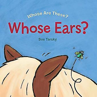 Whose Ears?