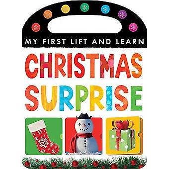 Christmas Surprise by Tiger Tales - 9781589255777 Book