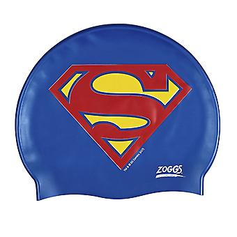 Superman Silicone Cap