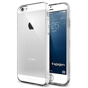 Spigen iPhone 6 and 6s (4.7) Case Capsule Series Crystal Clear