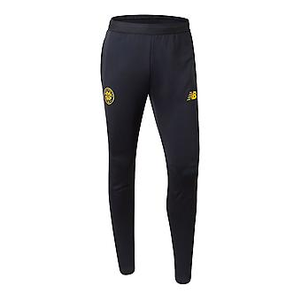 2019-2020 Celtic On Pitch Slim Pants (Phantom)