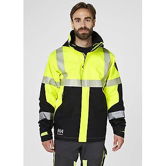 Helly hansen icu hi vis giacca shell 71172