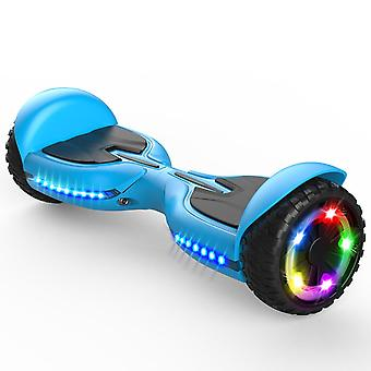 Right Choice Original Hoverboard with Bluetooth Speaker LED Wheel