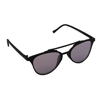 Sunglasses UV 400 Aviator Purple reflective 1814B_21814B_2
