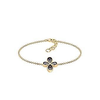 Elli Armband geflochten von Silber Frau 0212131917_16