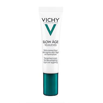 Vichy Slow age creme de olhos 15ml