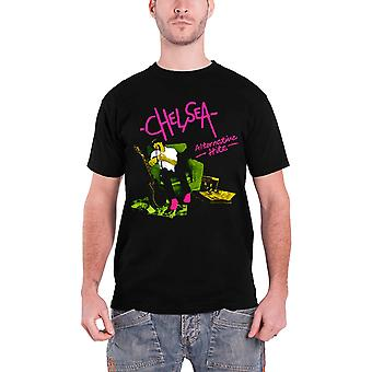 Chelsea T Shirt Alternative Hits new Official Mens Black