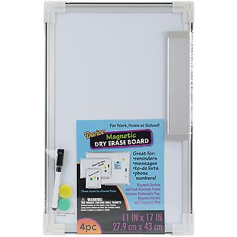 Magnetic Dry Erase Board 11