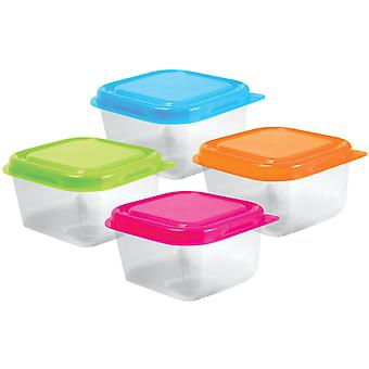 Bead Storage Containers with Lids 2.5