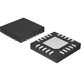 Interface IC - transceivers Maxim Integrated MAX13234EETP+ RS232 2/2 TQFN 20 EP