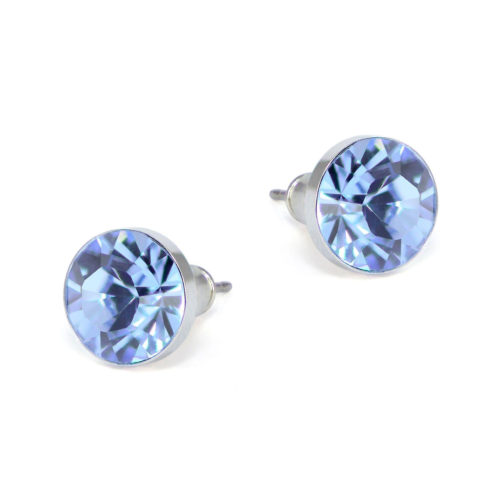 Swarovski Stud Earrings EMB6.2