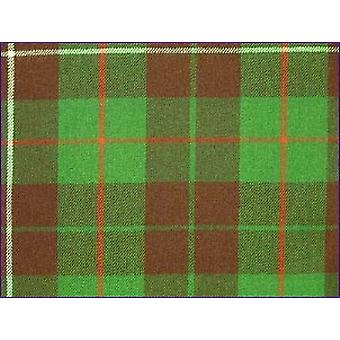 MacKinnon Hunting, Ancient - Pure Wool Tartan