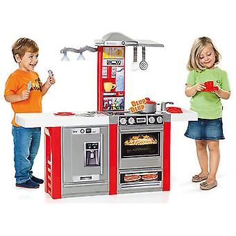 Molto Toy kitchen Master Kitchen Electronic