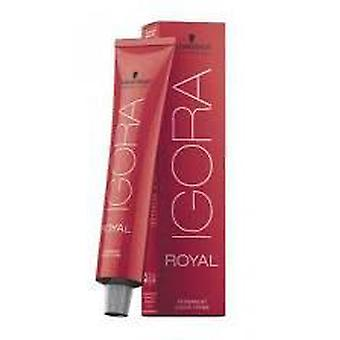 Schwarzkopf Professional Igora Royal 8,55 (Woman , Hair Care , Hair dyes , Hair Dyes)