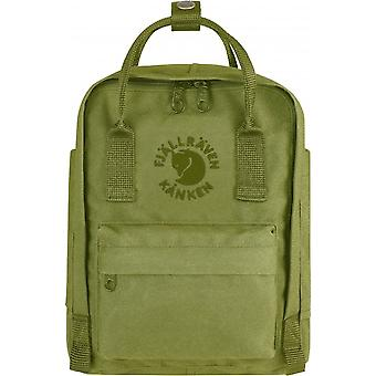Fjallraven Re-Kanken Mini Spring Green