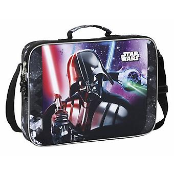 Safta Cartera Extraescolares Star Wars (Toys , School Zone , Backpacks)