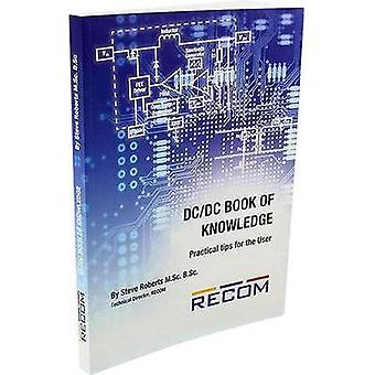 DC/DC Book of Knowledge Englisch RECOM