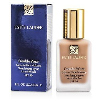 Estee Lauder Double Wear rimanere sul posto Makeup SPF 10 - n ° 04 Pebble (3C2) - 30ml/1oz