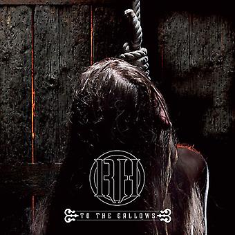 Raise Hell - To the Gallows [Vinyl] USA import