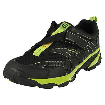 Jungen Merrell Casual Trainer Litespeed Z-Rap Kids