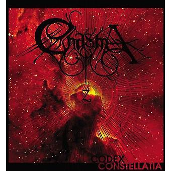 Chasma - Codex Constellatia [CD] USA importar