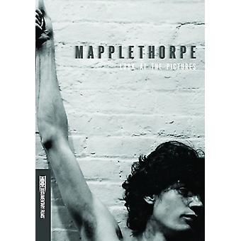 Mapplethorpe: Kig på billeder (Mod) [DVD] USA importen