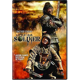 Little Big Soldier [DVD] USA import