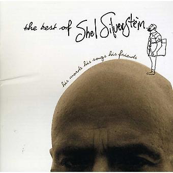 Shel Silverstein - beste von Shel Silerstein [CD] USA import