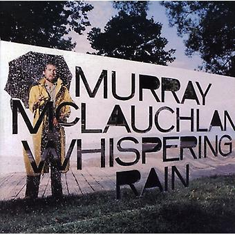 Murray McLauchlan - hviskende regn [CD] USA import