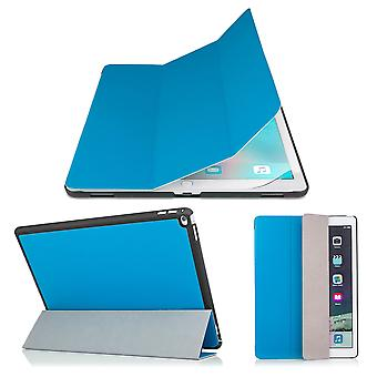 Smart Cover case + stylus for Apple iPad Pro 9.7 inch (2016) - Light Blue