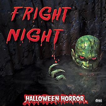 Forskrækkelse Night - Forskrækkelse Night [CD] USA importerer