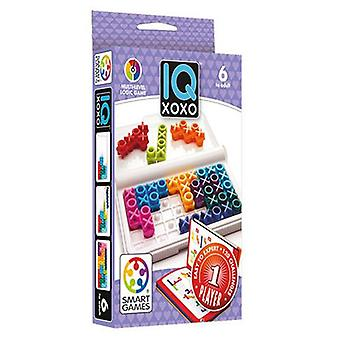 Smart Games IQ XoXo (Toys , Boardgames , Logic And Ingenuity)
