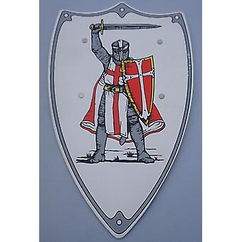 Kreuritter shield armor Knight Edelmann child costume
