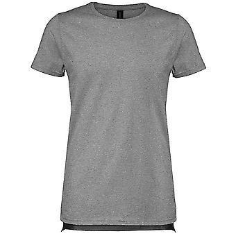 Anvil Mens Basic Long And Lean Tee
