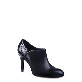 Gino Rossi Ankle Boots DFG008 Schwarz