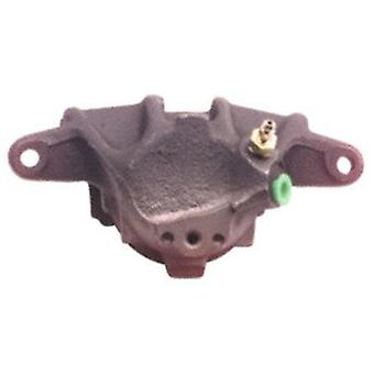 Cardone 19-1252 Remanufactured Import Friction Ready (Unloaded) Brake Caliper