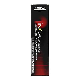 L'Or al Professionnel Inoa Carmilane C6, 66 Dark Deep Red Blonde 60g