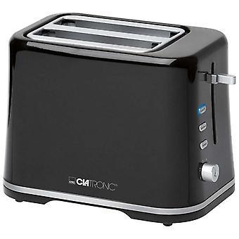CLATRONIC TA Toaster schwarz 3554