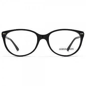Giorgio Armani AR7023 Glasses In Black