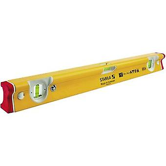 Alu spirit level 61 cm Stabila R300