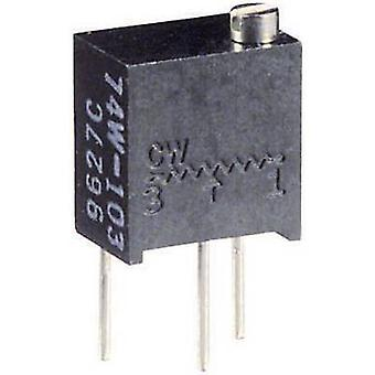 Vishay 74W 10R Multiple-range Trimming Potentiometer