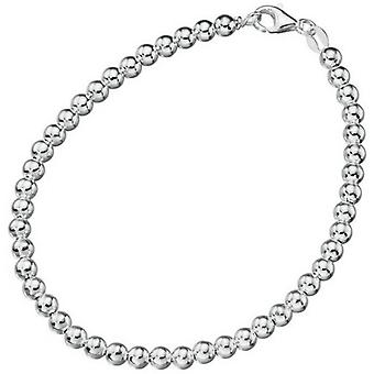 Beginnings Ball Chain Bracelet - Silver
