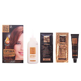 Llongueras Optima Hair Colour Almond Blond Unisex New Sealed Boxed