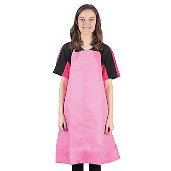 Groom Professional Grazia Apron Pink