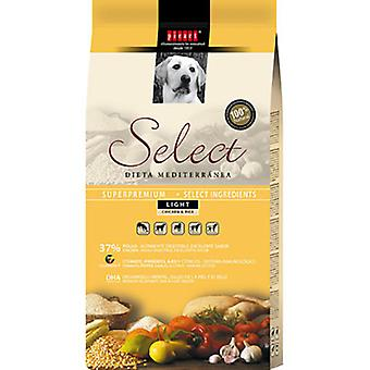 Picart Select Light Chicken and Rice (Dogs , Dog Food , Dry Food)