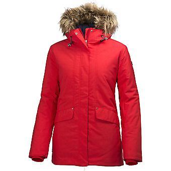 Helly Hansen Womens/Ladies Eira Waterproof Breathable Faux Fur Jacket