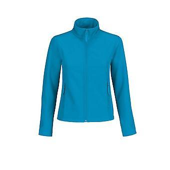 B&C Collection Ladies Slim Lightweight Softshell Jacket