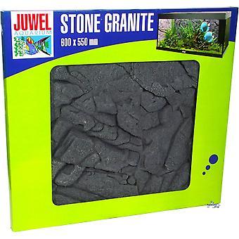 Juwel Background Stone Granite (600X550)