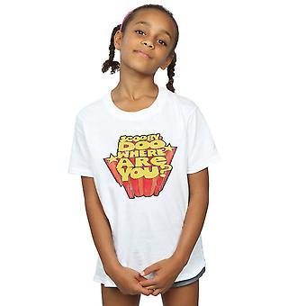 Scooby Doo-Mädchen wo bist du? -T-shirt